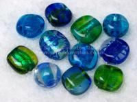 Dichroic Focal Beads